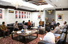 Bersilaturahmi dengan BRI, Jenderal Listyo Minta Kesejahteraan Polisi - JPNN.com