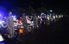 Polisi dan TNI Bergerak, yang Bikin Keonaran di Lebak Siap-siap Saja - JPNN.com