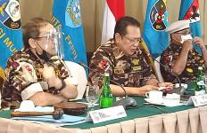 Bamsoet: Upaya Bela Negara tidak Lagi Fokus Pada Kekuatan Militer - JPNN.com