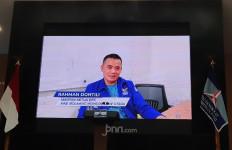 Rahman Dontili Terima Uang 100 Juta Setelah Ikut KLB Demokrat - JPNN.com