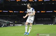 Klub-klub ini Raih Hasil Sempurna di Leg Pertama Liga Europa - JPNN.com