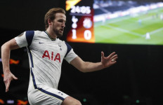 Harapan Khusus Mourinho pada Kane Jelang Laga Kontra Arsenal - JPNN.com