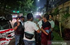 Penangkapan Bos Besar MP Berlangsung Tegang, 13 Anak Buahnya Sudah Diamankan - JPNN.com