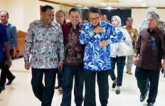 Sultan Minta Kementerian ESDM Segera Terbitkan Permen Tentang Hilirisasi Batubara - JPNN.com