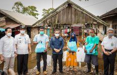 Kunjungi Kalsel, Wamen LHK Pastikan Penanganan Pascabanjir Kalsel Terintegrasi - JPNN.com