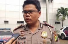 Ditlantas Polda Metro Jaya Petakan Bengkel Pembuat Knalpot Bising - JPNN.com