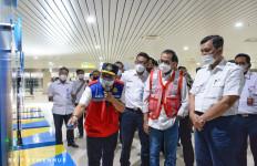 Menhub Targetkan Kereta Bandara Internasional Yogyakarta Beroperasi Agustus - JPNN.com