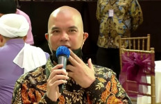 Doa Ahmad Dhani untuk Aurel dan Atta Halilintar, Terinspirasi Sebuah Film - JPNN.com