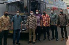 Gairahkan Industri Angkutan Bus, PerpalZ TV Akan Keliling Pulau Sumatera - JPNN.com