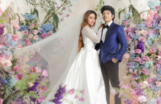 Ramadan Perdana Bareng Suami, Begini Perasaan Aurel Hermansyah - JPNN.com