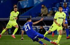 Atletico Madrid Ditahan 10 Pemain Getafe - JPNN.com