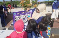 Ikhtiar BNN Aceh dalam Memerangi Peredaran Narkoba, Begini Aksinya - JPNN.com