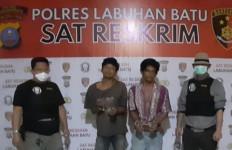 Pencetak Uang Palsu di Labuhanbatu Ditembak Polisi - JPNN.com
