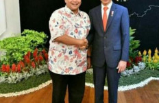 Sukarelawan Jokowi Ingatkan BW Tak Serang Presiden di Kisruh PD - JPNN.com