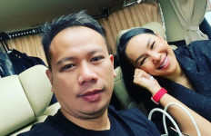 Kalina Ocktaranny Dikabarkan Hamil, Begini Pengakuan Vicky Prasetyo - JPNN.com