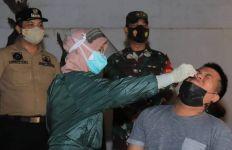 Dandim Martapura Keluarkan Peringatan, Mending di Rumah Saja Lebih Aman - JPNN.com
