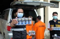 Bea Cukai Gagalkan Peredaran Jutaan Batang Rokok Ilegal di Kudus dan Blitar - JPNN.com
