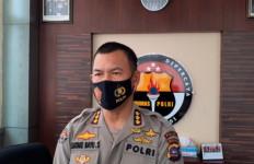 Info Terkini dari Polda Sumbar Soal Kasus Oknum Polisi Tembak Teman Kencan - JPNN.com