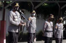 Irjen Nana Keluarkan Ancaman PTDH, Polisi Mabuk Bakal Masuk Sel - JPNN.com