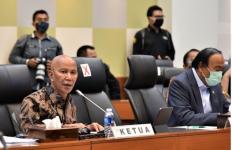 Said DPR: Jangan Jadikan Covid-19 Sebagai Ajang Pemburu Rente - JPNN.com