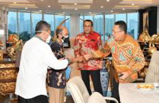Ketua MPR Dorong Pemerintah Lakukan Gasifikasi Batu Bara untuk City Gas - JPNN.com