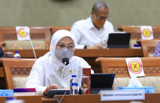 Menaker Ida: Program PEN Sektor Ketenagakerjaan Telah Menyasar 34,6 Juta Orang - JPNN.com