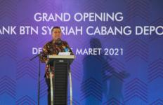 Maksimalkan Peluang, BTN Syariah Buka KCS di Depok - JPNN.com