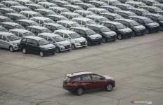 Kebijakan PPnBM Bikin Penjualan Mobil Baru pada Februari Tertahan - JPNN.com