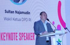 Sultan Dorong Perguruan Tinggi Islam dan Pelaku Usaha Berkolaborasi - JPNN.com