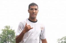 Bek Asal Brasil ingin Persija Juara di Piala Menpora - JPNN.com
