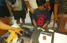 Bea Cukai Malili Libas 3 Penyelundupan Narkotika dalam 1 Bulan - JPNN.com