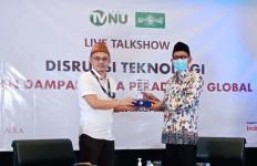 PBNU Dorong Literasi Kepada Kaum Muda Nahdliyin - JPNN.com