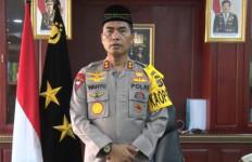 Abu HM Daud Zamzami Meninggal Dunia, Kapolda Aceh Ikut Berbelasungkawa - JPNN.com