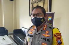 Polresta Sidoarjo Usut Dugaan Pelanggaran Prokes Saat Perayaan Ultah Penyanyi Dangdut - JPNN.com