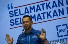 AHY dan Syaikhu Bertemu, Bahas Apa? - JPNN.com