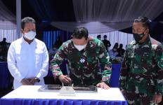 Mengenang Evert Julius Ven Kondou, Sosok Pengangkat 7 Jenazah Pahlawan Revolusi - JPNN.com