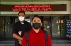 Soal Penangkapan Penghina Gibran bin Jokowi, Polda Jateng Bilang Begini - JPNN.com