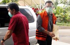 Juliari Batubara Jalani Sidang Perdana Kasus Suap Bansos Covid-19 Hari Ini - JPNN.com
