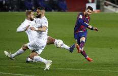 Gusur Madrid, Barca Tebar Ancaman ke Atletico - JPNN.com