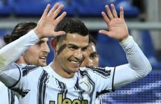 Juventus Terlempar, Ronaldo Hengkang? - JPNN.com
