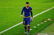 Luar biasa Pujian Koeman ke Messi, Pertanda apa ya kira-kira? - JPNN.com
