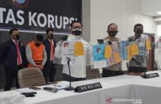 Terjaring OTT Polda Riau, Sekcam jadi Tersangka Pungli Pengurusan Tanah - JPNN.com