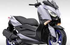 Yamaha Xmax 250 Punya Warna Baru, Harganya? - JPNN.com