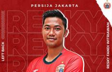 Harapan Persija bagi Pemain Mudanya yang Dipinjamkan itu - JPNN.com