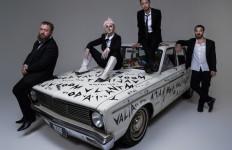 Nominator Grammy Award, Hiatus Kaiyote Umumkan Album Terbaru - JPNN.com