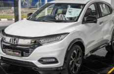 Honda HR-V Terbaru Tampil Lebih Sporty, Sebegini Harganya - JPNN.com
