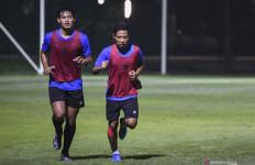 Target Evan Dimas bersama Bhayangkara FC, Uji coba saja Harus Menang - JPNN.com