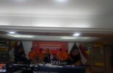 5 Begal Sadis Spesialis Perempuan di Depok dan Bogor Ditangkap - JPNN.com