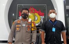 Polisi Tangkap Pelaku Penyerangan Kafe di Bogor - JPNN.com