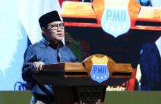 Gus Ami: PMII Berperan Besar Melahirkan Reformasi dan Demokratisasi - JPNN.com